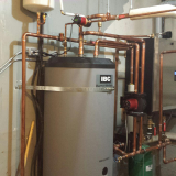 Correctional Centre Efficient Boiler Upgrade
